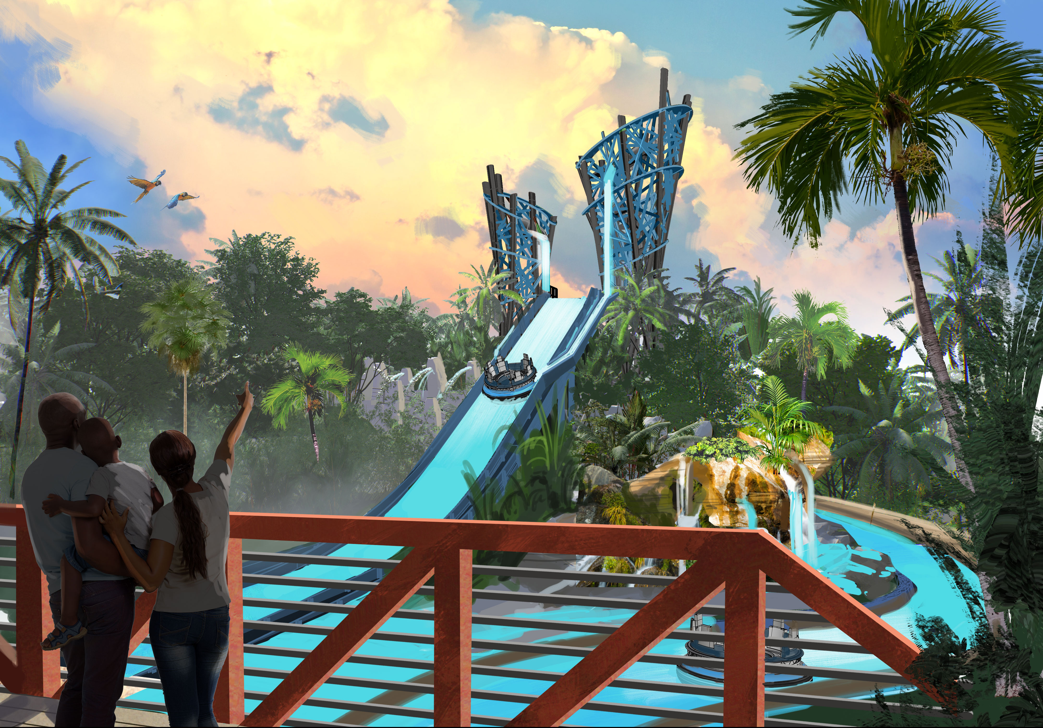 map seaworld orlando with New Ride Infinity Falls Open Seaworld Summer 2018 on Marco Island Map likewise New Ride Infinity Falls Open Seaworld Summer 2018 in addition 10512164825 moreover Jet Rescue besides Bushnell.